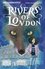 Image: Rivers of London: Cry Fox #2 - Titan Comics