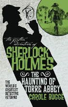 Image: Further Adventures of Sherlock Holmes: Haunting of Torre Abbey PB  - Titan Comics