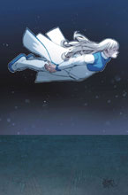 Image: Faith's Winter Wonderland Special #1 (cover D incentive - Lafuente) (20-copy) - Valiant Entertainment LLC