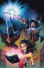 Image: Grimm Fairy Tales #13 (cover A - Chen) - Zenescope Entertainment Inc