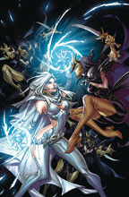 Image: Tarot #6 (cover A - Pantalena) - Zenescope Entertainment Inc