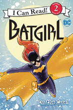 Image: Batgirl Classic on the Case SC  (Young Readers) - Harper Collins Publishers