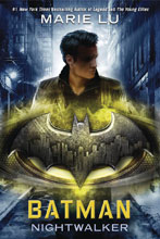 Image: Batman: Nightwalker HC  (Young Adults) - Random House Books For Young R