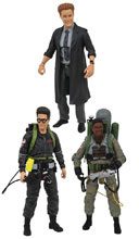 Image: Ghostbusters 2 Select Action Figure Series 7 Assortment  - Diamond Select Toys LLC