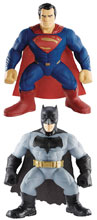 Image: Justice League Movie Team Trainer Fig Assortment  (14-inch) - Mattel Toys