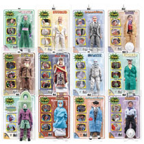 Image: DC Batman TV Series Best of Villains 8-inch Action Figure Assortment  - Figures Toy Company