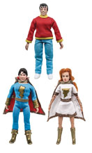 Image: DC Shazam 8-inch Action Figure Assortment Series 2  - Figures Toy Company