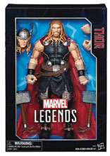 Image: Marvel Legends  (12-inch) Thor Action Figure Case - Hasbro Toy Group