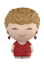 Image: Dorbz Golden Girls Vinyl Figure: Blanche  - Funko