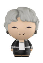 Image: Dorbz Golden Girls Vinyl Figure: Dorothy  - Funko