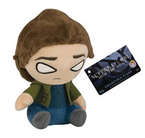 Image: Mopeez Supernatural Plush Figure: Sam  - Funko