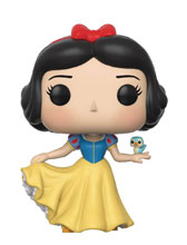 Image: Pop! Disney Vinyl Figure: Snow White - Snow White  (version 2) - Funko