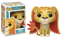 Image: Pop! Elena of Avalor Vinyl Figure: Migs  - Funko
