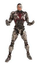 Image: Justice League Movie Artfx+ Statue: Cyborg  - Koto Inc.