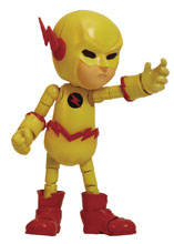 Image: DC Comics HMF-048 Action Figure: Reverse Flash  - Hero Cross Co. Ltd