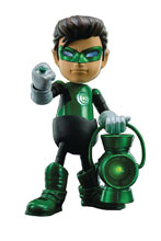 Image: DC Comics HMF-028 Action Figure: The Green Lantern  - Hero Cross Co. Ltd
