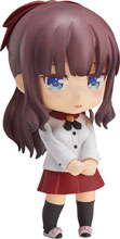 Image: New Game Hifumi Takimoto Nendoroid Figure  - Good Smile Company