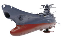 Image: Star Blazers 2202 Model Kit: Space Battleship Yamato  (1/10000-scale) - Bandai Hobby