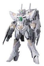 Image: Gundam Build Fighters Model Kit: Reversible Gundam  (1/144-scale) - Bandai Hobby