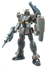Image: Gundam Origin Model Kit: Gundam Local Type  (North America) (1/144-scale) - Bandai Hobby