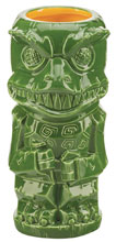 Image: Star Trek Geeki Tiki Glass: Gorn  - Beeline Creative Inc.