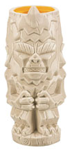 Image: Star Trek Geeki Tiki Glass: Mugato  - Beeline Creative Inc.