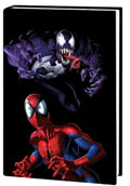 Image: Ultimate Spider-Man: Venom HC