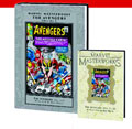 Image: Marvel Masterworks: Avengers Vol. 02  (new printing) - Marvel Comics