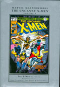 Image: Marvel Masterworks: Uncanny X-Men Vol. 04 HC  - Marvel Comics