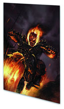 Image: Ghost Rider: Hell Bent & Heaven Bound SC  - Marvel Comics