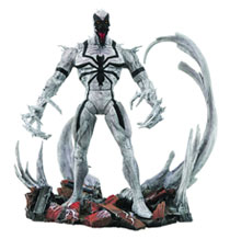 Image: Marvel Select: Anti-Venom Action Figure  - Marvel Comics