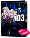 Image: Black Lagoon Vol. 03 GN  - Viz Media LLC