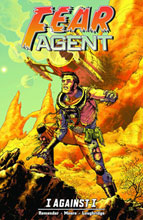 Image: Fear Agent Vol. 05: I Against I SC  - Dark Horse