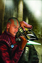 Image: Star Wars: Knights of the Old Republic #47 - Dark Horse