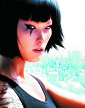 Image: Mirrors Edge SC  - DC Comics - Wildstorm