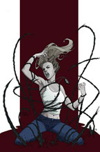 Image: Witchblade #132 (cover A - Sejic) - Image Comics - Top Cow