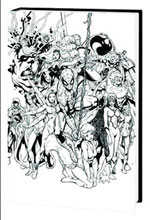 Image: Official Handbook of the Marvel Universe A to Z Vol. 11 HC