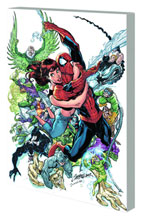 Image: Amazing Spider-Man by JMS Ultimate Collection Book 02 SC  - Marvel Comics