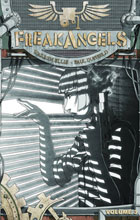Image: Freakangels Vol. 03 HC  - Avatar Press Inc