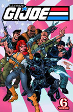 Image: Classic G.I. Joe Vol. 06 SC  - IDW Publishing
