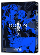Image: Dogs Vol. 02 SC  - Viz Media LLC