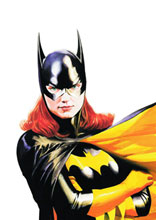 Image: Batgirl: The Greatest Stories Ever Told SC  - DC Comics
