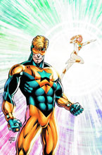 Image: Booster Gold Vol. 05: The Tomorrow Memory SC