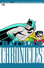 Image: Batman Chronicles Vol. 10 SC  - DC Comics