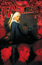 Image: Fables Vol. 14: Witches SC  - DC Comics - Vertigo