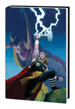 Image: Thor and Loki: Blood Brothers HC  - Marvel Comics