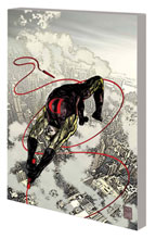Image: Daredevil by Bendis & Maleev Ultimate Collection Book 03 SC  - Marvel Comics