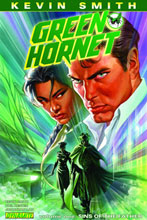 Image: Green Hornet  [Kevin Smith] Vol. 01: Sins of the Father SC - D. E./Dynamite Entertainment