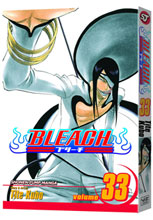 Image: Bleach Vol. 33 SC  - Viz Media LLC