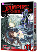 Image: Vampire Knight Vol. 11 SC  - Viz Media LLC